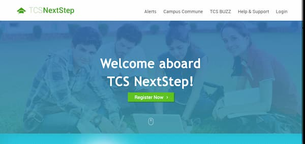 tcs mail outlook